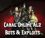 cabal cheats