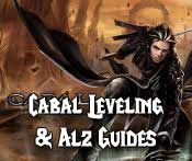 cabal guides