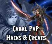 cabal hacks