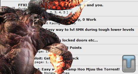 Join TaultUnleashed For Final Fantasy XIV Cheats, Bots, Guides