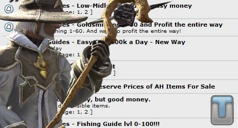 FF14 Guides