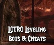 lotro cheats
