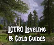 lotro guides