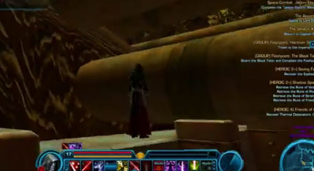 Join TaultUnleashed For Star Wars The Old Republic Cheats
