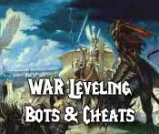 war cheats