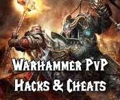 war hacks